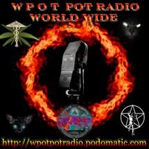 WPOT Pot Radio