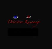 Detective Kusanagi