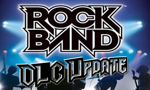 LINKS ONLINE - Rock Band DLC's PS3 [No Disponibles en PSN Stuff